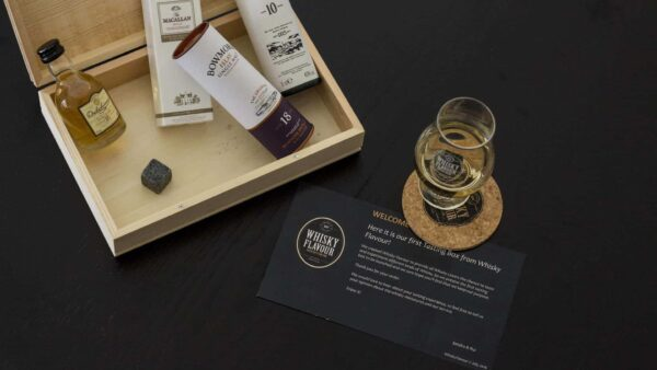 Whisky box monthly 1